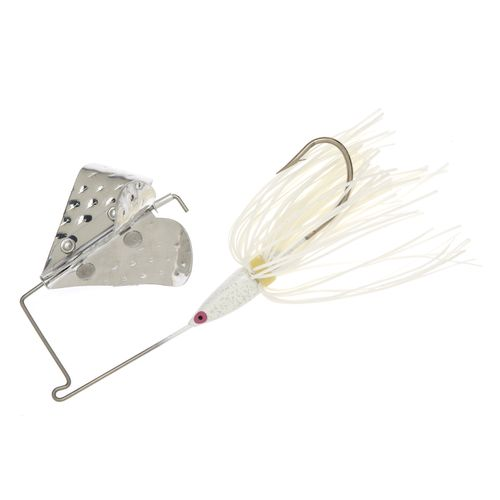 Display product reviews for Strike King Tri-Wing Buzz King® 5/16 oz Buzzbait