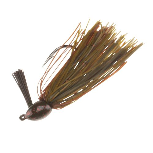 Image for Strike King Hack Attack 1/2 oz. Casting/Flipping Jig from Academy
