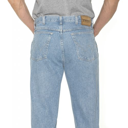 Wrangler Rugged Wear Men's Classic Fit Jean - view number 4