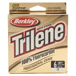 Berkley® Trilene Professional Grade 6 lb - 200 yards 100% Fluorocarbon Fishing Line