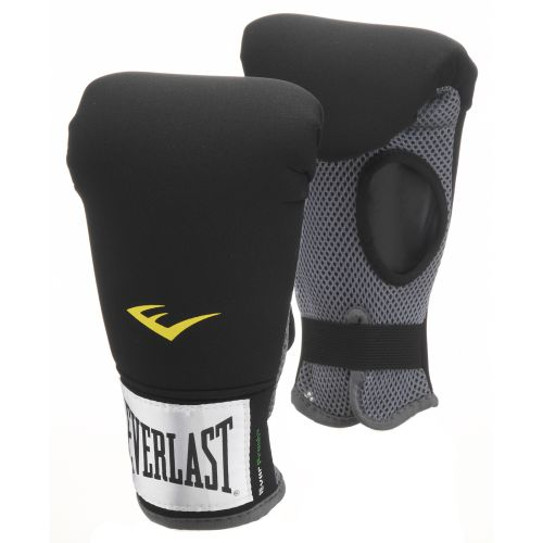 Everlast Fitness Gloves Mens: Exercise & Fitness Equipment