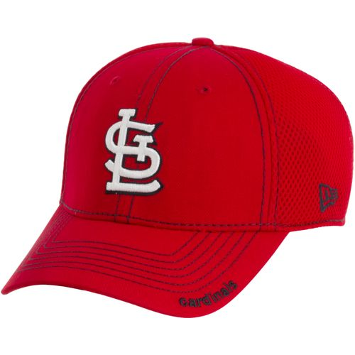 New Era Men's 39THIRTY Neo Cardinals Cap - view number 1