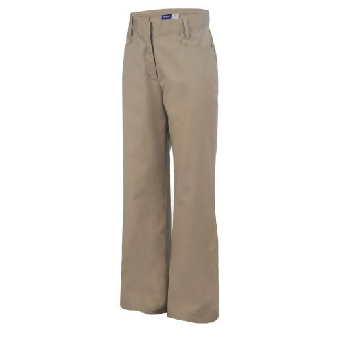 Austin Clothing Co.® Girls' Uniform Flat Front Pant