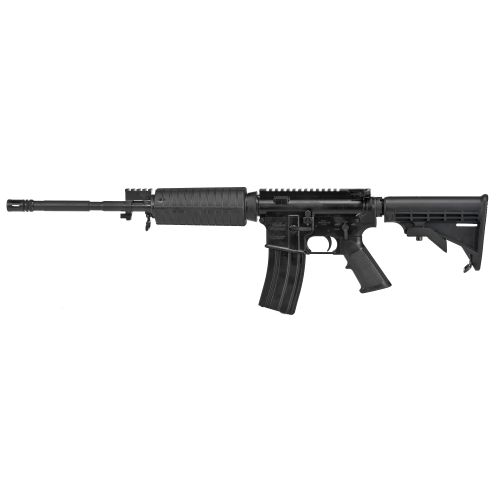 Windham Weaponry R16M4FTT .223 Remington/5.56mm NATO Semiautomatic Rifle - view number 2