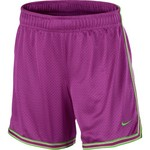 Nike Girls' Field Mesh Short