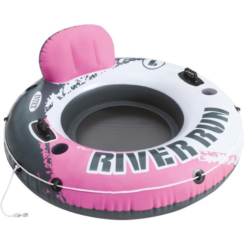 Display product reviews for INTEX River Run I Tube