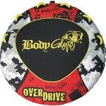 Body Glove Overdrive 3-Person Deck Tube