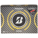 Bridgestone Golf B330 Series Golf Balls 12-Pack