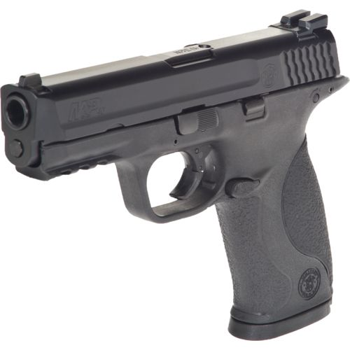 Display product reviews for Smith & Wesson M&P .40 S&W Pistol