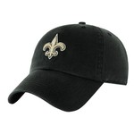 Forty Seven Youth New Orleans Saints Clean Up Cap