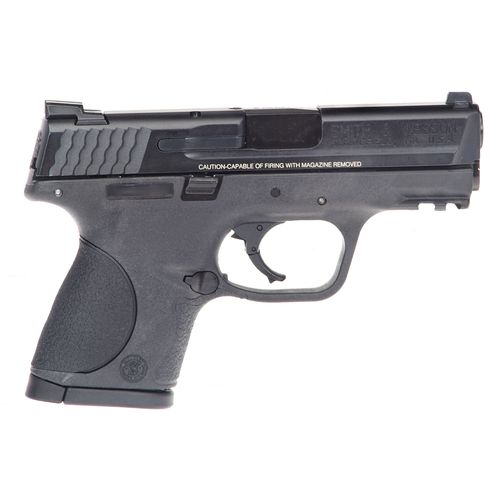 Smith & Wesson M&P9C .9mm Pistol - view number 3