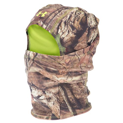 Under Armour® Men's Scent Control ColdGear® Hood