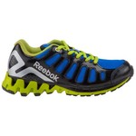 Reebok Youth ZigKick Running Shoes
