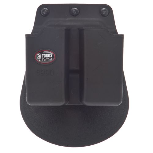 Display product reviews for Walther Double Magazine Padded Pouch