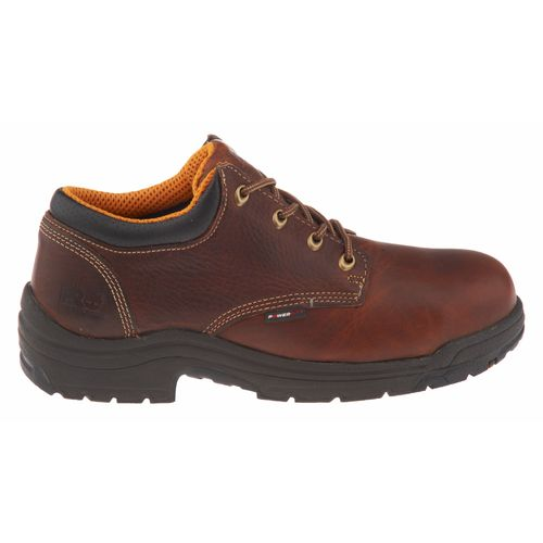 Timberland Men s PRO  TiTAN  Oxford Safety Toe Boots