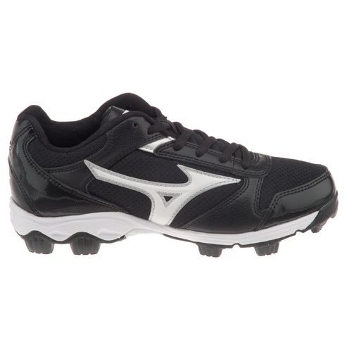 Mizuno Kids' 9-Spike™ Franchise 6 Baseball Cleats