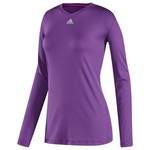 adidas Women's TechFit™ Long Sleeve T-shirt