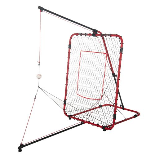 Image for SwingAway Bryce Harper MVP Training Station from Academy