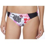 Magellan Outdoors™ Women's Floral Fantasy Spliced Hipster Swim Bottom
