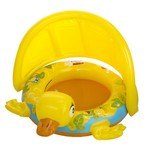Banzai Kids' Shady Time Animal Pool
