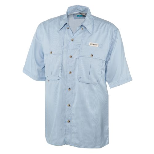 Magellan Outdoors™ Men's Aransas Pass Short Sleeve Fishing