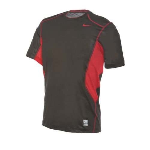 Nike Men's Pro Combat Hypercool 2.0 Fitted Short Sleeve T-shirt