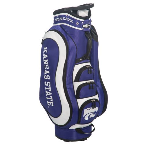 Display product reviews for Team Golf NCAA Cart Bag