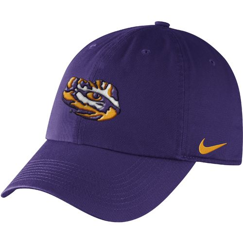 Image for Nike Louisiana State University Dri-FIT 3-D Tailback Cap from Academy