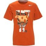 Nike Boys' University of Texas DNA College T-shirt
