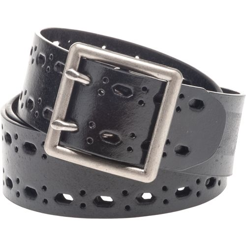 Austin Trading Co.™ Juniors' Leather Belt