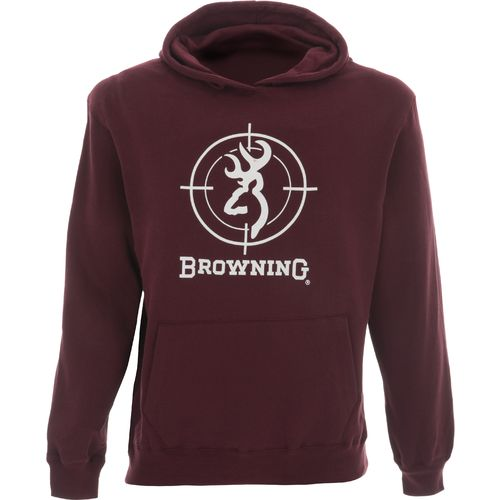 Browning Adults  Crosshair Hoodie