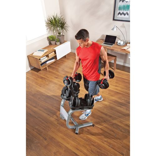 Bowflex SelectTech 552 Adjustable Dumbbell Set - view number 9