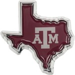 Stockdale Texas A&M University Auto Emblem - view number 1