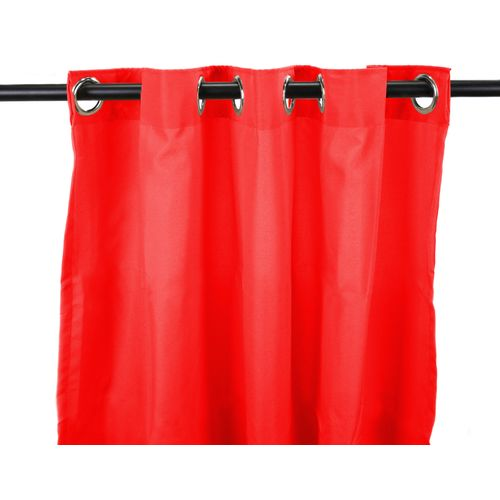 Jordan Manufacturing Outdoor Curtain