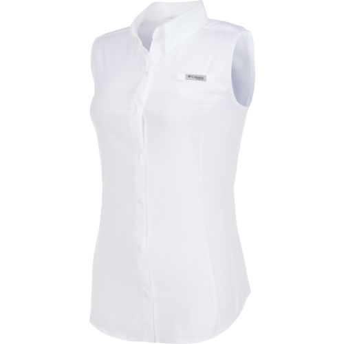Columbia Sportswear Women's Tamiami Sleeveless Shirt
