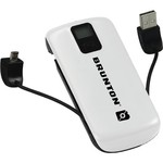 Brunton Metal™ 4400 USB Charger - view number 1