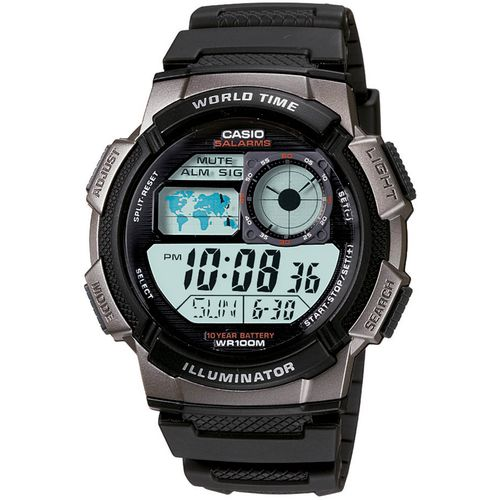 Display product reviews for Casio Men's Classic Sport Watch