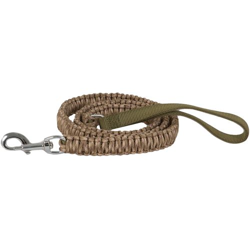 Aspen Pet Camo Paracord Leash