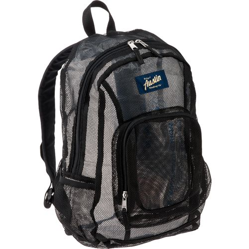 Austin Trading Co.™ Classic Mesh Backpack - view number 1