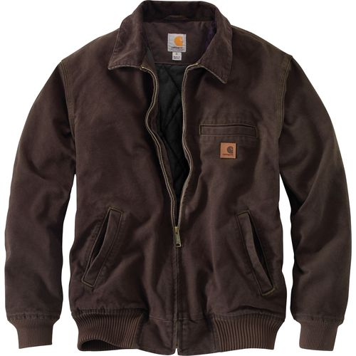 Display product reviews for Carhartt Men's Bankston Jacket