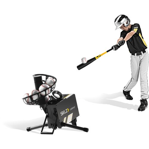 SKLZ Catapult Soft Toss Pitch Machine and Fielding Trainer - view number 2