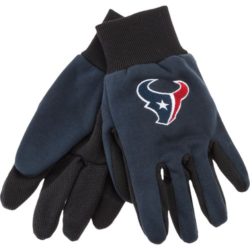 NFL Adults  Houston Texans 2011 Utility Gloves