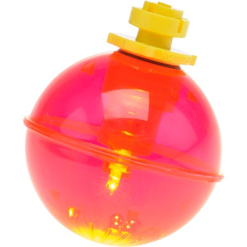 "Night Bobby 2-1/4"" Lighted Fishing Float"