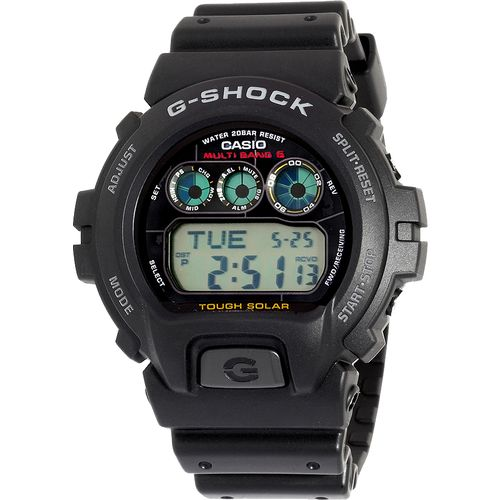 Display product reviews for Casio Men's G-Shock Solar Atomic Sport Watch