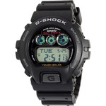 Casio Men's G-Shock Solar Atomic Sport Watch - view number 1