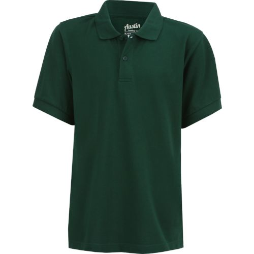 Image result for green uniform shirt