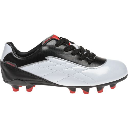 Display product reviews for Brava™ Soccer Kids' Shadow II Soccer Cleats