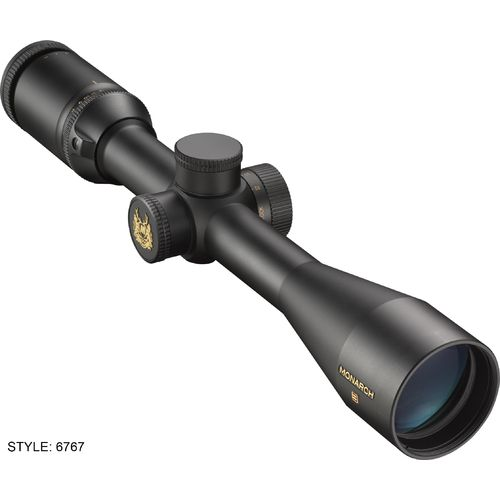 Nikon Monarch 3 Riflescope