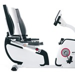Kettler Giro R Recumbent Exercise Bike - view number 3