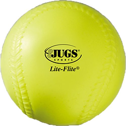 JUGS Lite-Flight® 12' Softballs 12-Pack